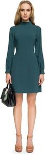 Sukienka Style z tiulu