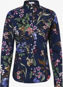 Koszula brookshire z dekoltem w kształcie litery v