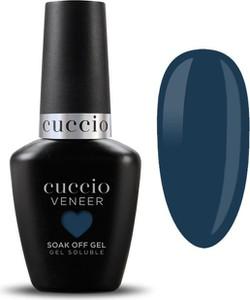 Cuccio 6163 Żel kolorowy Wild Knights 13 ml