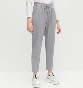Spodnie Reserved z tkaniny