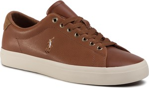 eobuwie.pl Sneakersy POLO RALPH LAUREN - Longwood 816792550001 Cla Tan