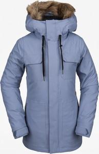 Niebieska kurtka Volcom