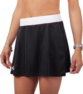 Czarna spódniczka dziewczęca Adidas Performance