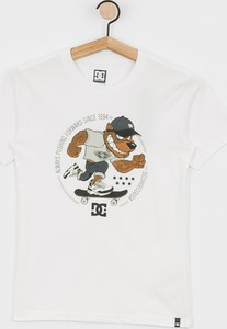 Koszulka dziecięca DC Shoes
