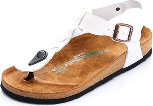 Sandały Comfortfusse