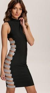 Sukienka Renee mini bez rękawów