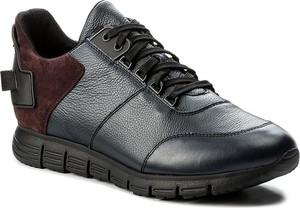 Buty sportowe gino rossi z tworzywa sztucznego