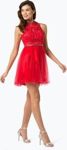 55b7c56702458d tanie sukienki wieczorowe na wesele - stylowo i modnie z Allani