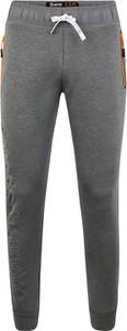 Spodnie sportowe Superdry z dresówki