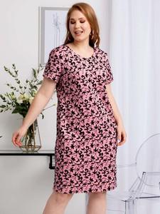 Sukienka KARKO mini ołówkowa