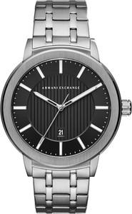 Armani Jeans Zegarek ARMANI EXCHANGE - AX1455 Silver/Silver
