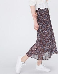 Spódnica Sinsay w stylu casual midi
