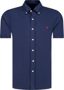 Koszula POLO RALPH LAUREN z krótkim rękawem