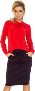 Czerwona bluzka NUMOCO
