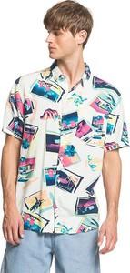 Koszula Maravilla Boutique z nadrukiem w młodzieżowym stylu