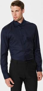 Koszula Selected Homme z długim rękawem w stylu casual z klasycznym kołnierzykiem