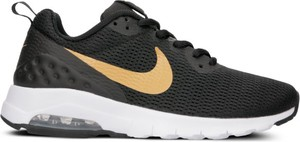 Buty sportowe Nike sznurowane na koturnie w sportowym stylu