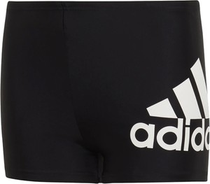 Czarne kąpielówki Adidas