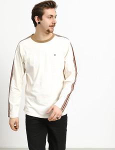 Koszulka z długim rękawem Brixton z bawełny z długim rękawem