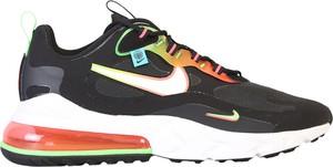 Buty sportowe Nike air max 270 w sportowym stylu