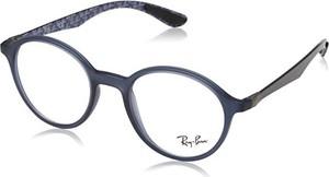 4b6ba0dcc4 Ray-Ban męskie okularów 8904 czarne (Negro)