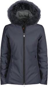 Płaszcz Rrd w stylu casual
