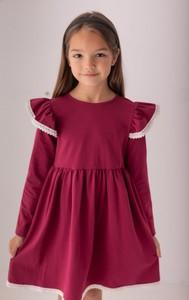 Sukienka dziewczęca Myprincess / Lily Grey z tkaniny