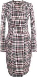 Sukienka Nife w stylu casual mini