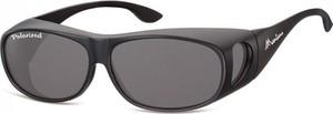 Stylion Okulary z Polaryzacją HD Fit Over dla Kierowców, na Okulary Korekcyjne FO2G