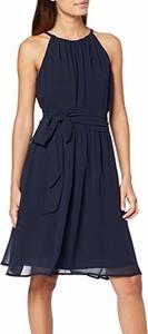 Sukienka amazon.de midi bez rękawów