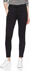 Czarne spodnie Comma Ci