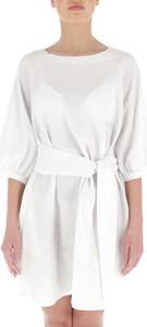 Sukienka Max & Co. z długim rękawem prosta