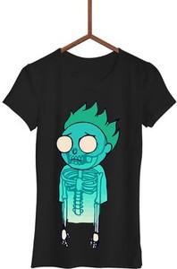 T-shirt Failfake w młodzieżowym stylu