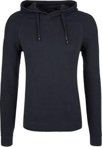 Granatowa bluza S.Oliver