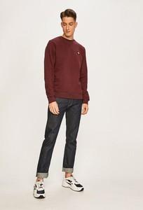 Czerwona bluza Dickies w stylu casual