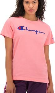 Bluzka Champion z okrągłym dekoltem