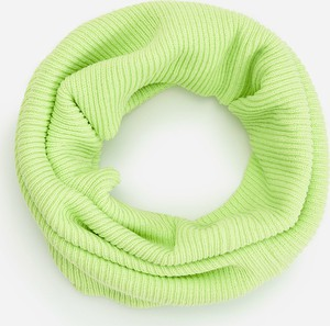 Zielony szalik dziecięcy Reserved