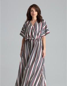 Sukienka LENITIF maxi