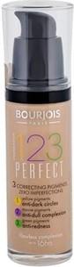 BOURJOIS Paris 123 Perfect 53 Beige Clair Podkład 30 ml