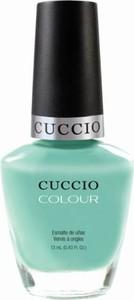 Cuccio 6100 Lakier 13ml Buy mint condition