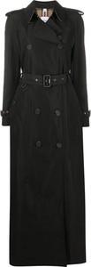 Płaszcz Burberry w stylu casual