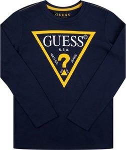 Bluzka dziecięca Guess