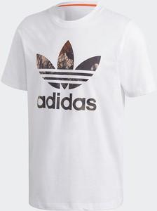 T-shirt Adidas Originals z krótkim rękawem