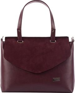 Torebka Mb Classic Bag średnia