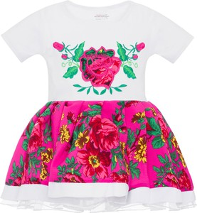 Sukienka dziewczęca JK Collection