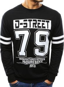Bluza dstreet w street stylu