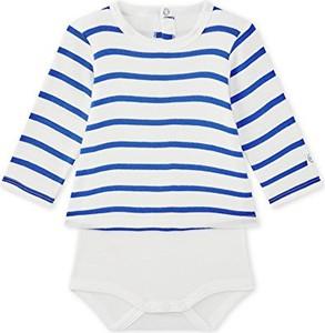 Odzież niemowlęca Petit bateau dla dziewczynek