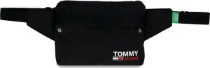 Czarna torba Tommy Jeans