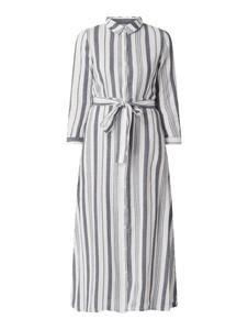 Sukienka Only w stylu casual z długim rękawem