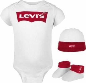 Odzież niemowlęca Levis